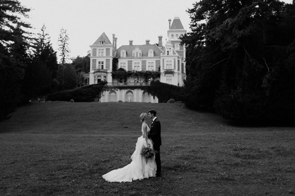 Hochzeitsfotograf Schloss Wartholz