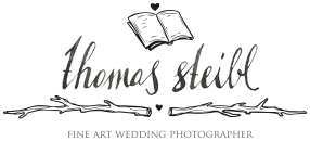 Vienna Wedding Photographer • Austria • International • Thomas Steibl