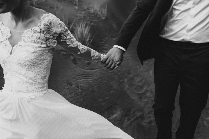 Piha Beach Wedding Photographer