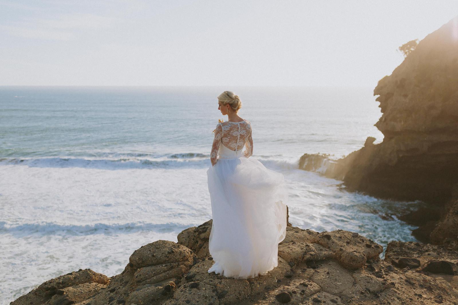 wedding photographer new zealand