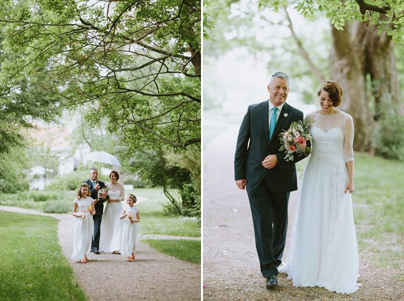 beautiful bride viena