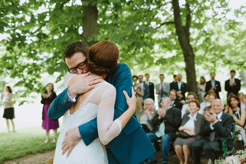 austria wedding ceremony outdoor