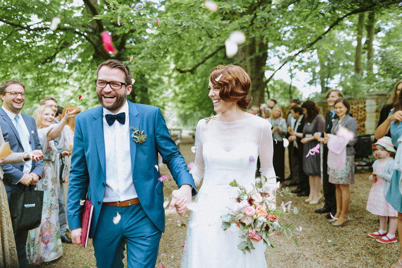 wedding flowers lower austria