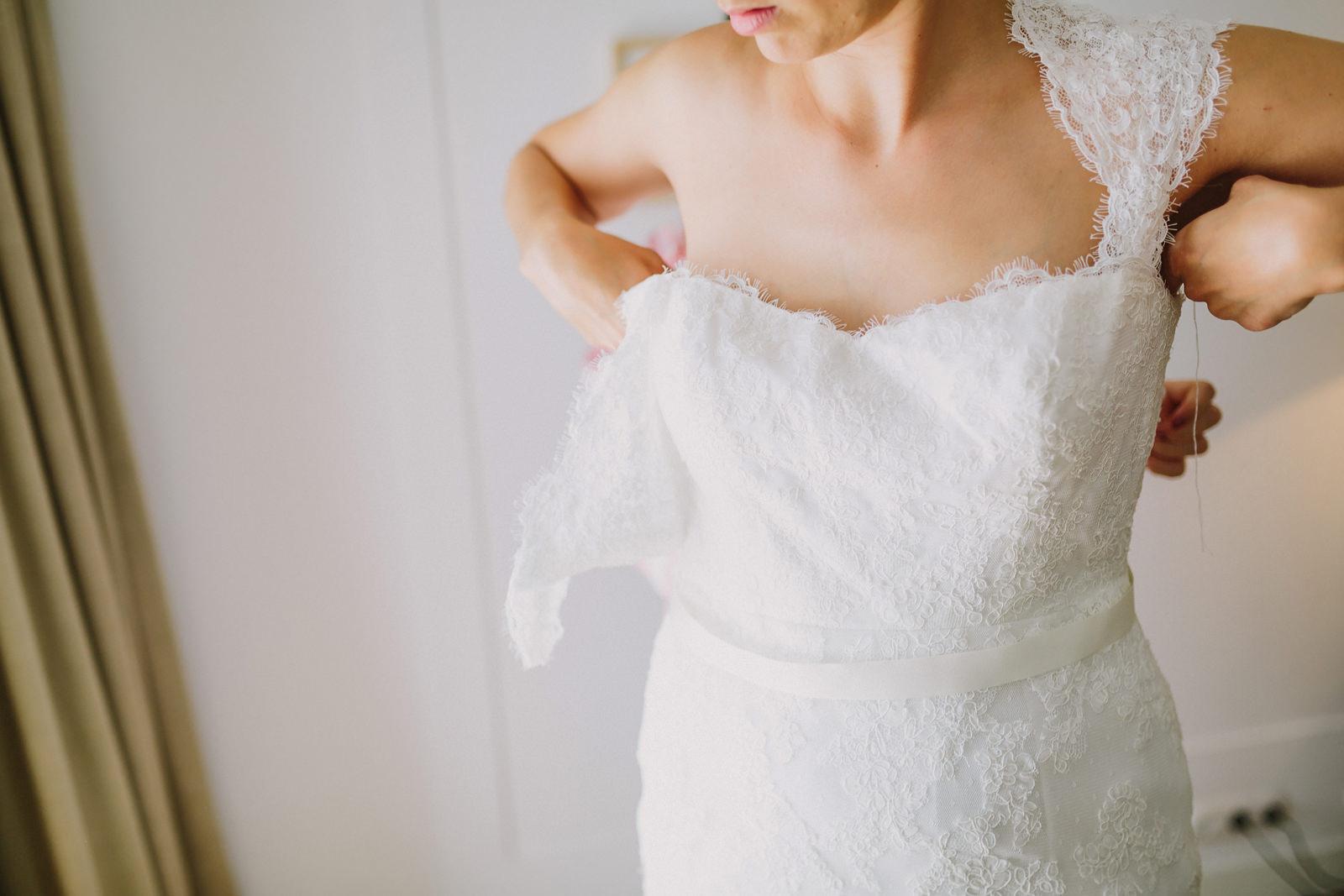 wedding dress munich