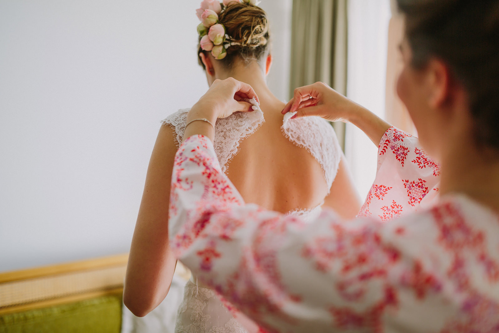 bridal gown munich