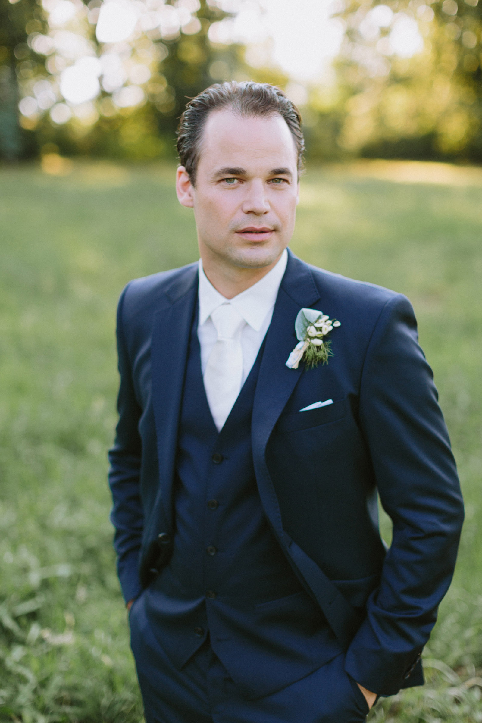 groom portrait austria
