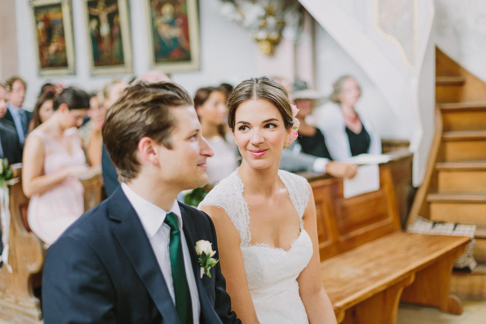 church wedding germany