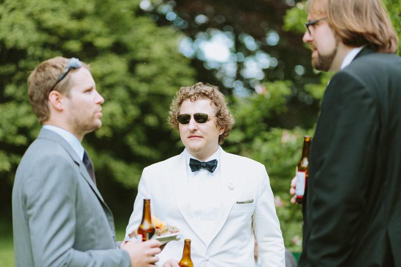 stylisch wedding guests