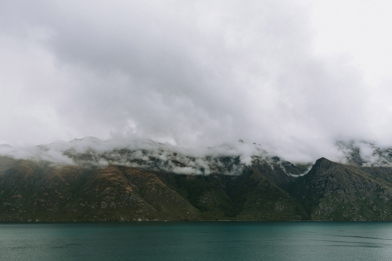 milford sound photography