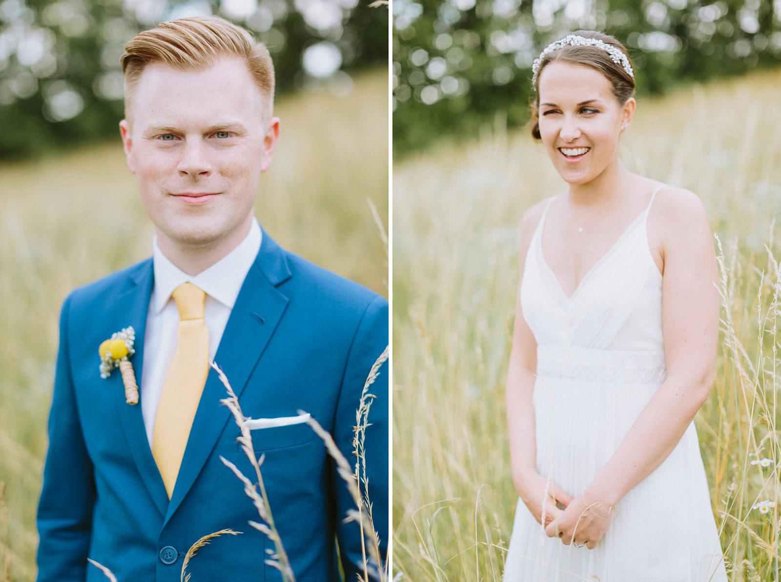 spielfeld wedding portraits