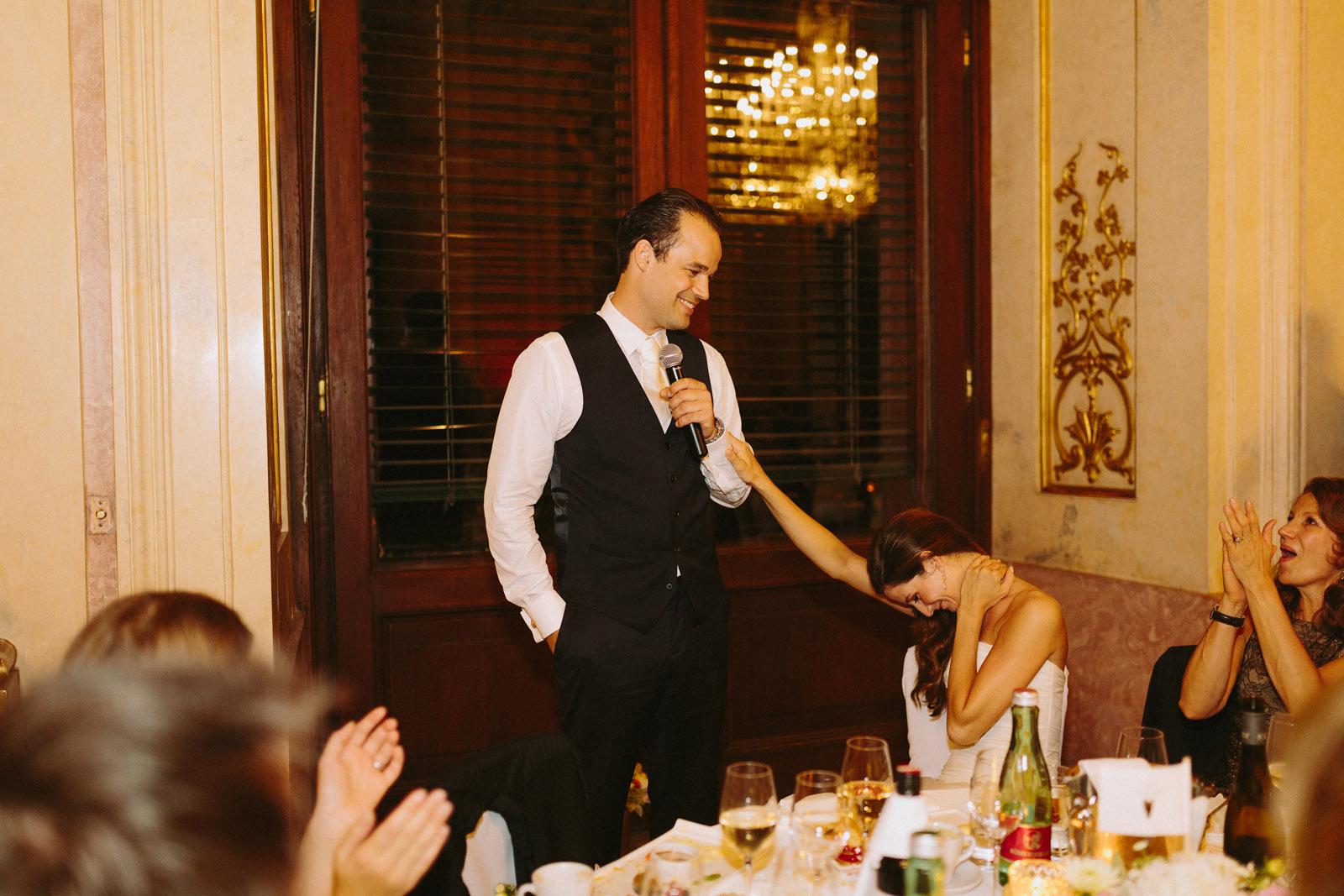 bräutigam ansprache hochzeit österreich