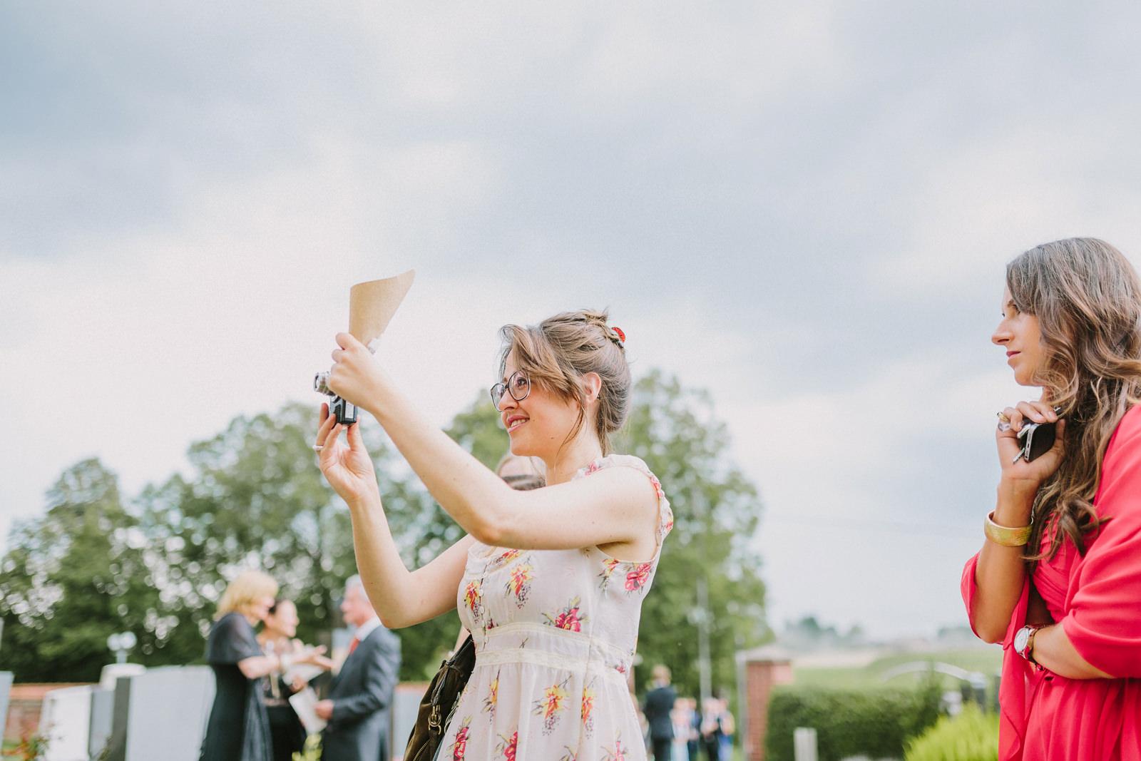 awesome wedding guests munich