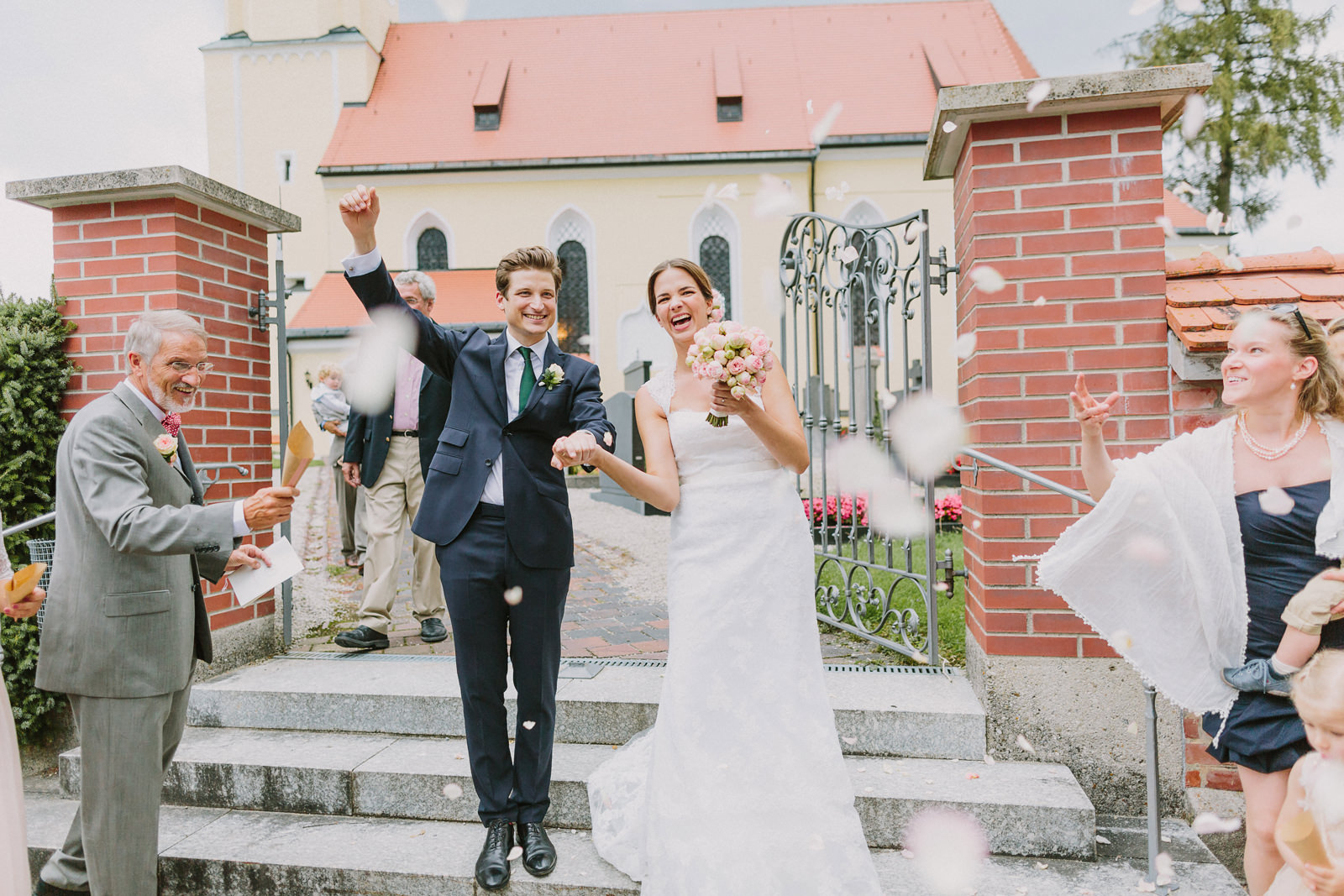 wedding couple munich
