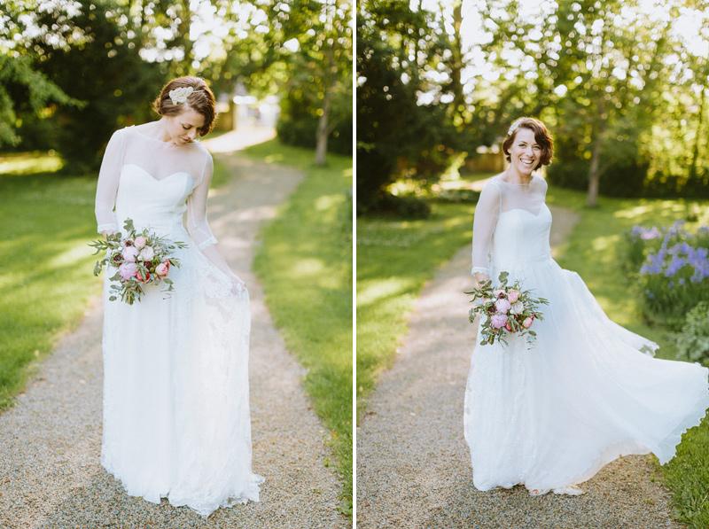 bridal portrait austria