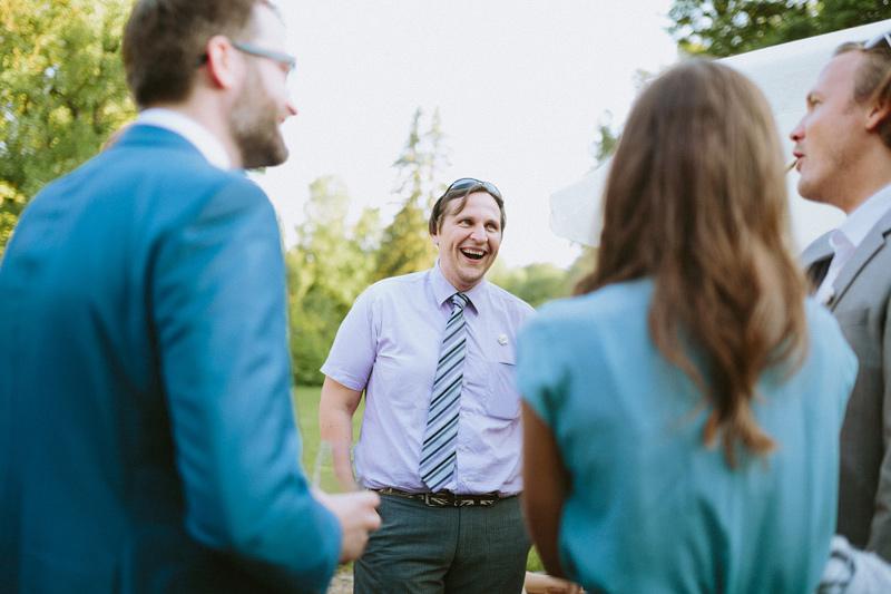lower austria outdoor wedding
