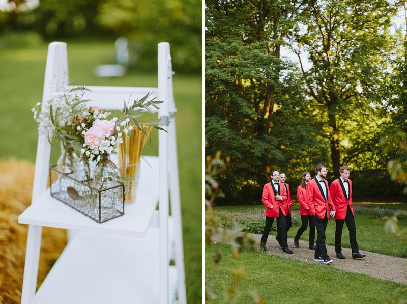 lower austria wedding music band