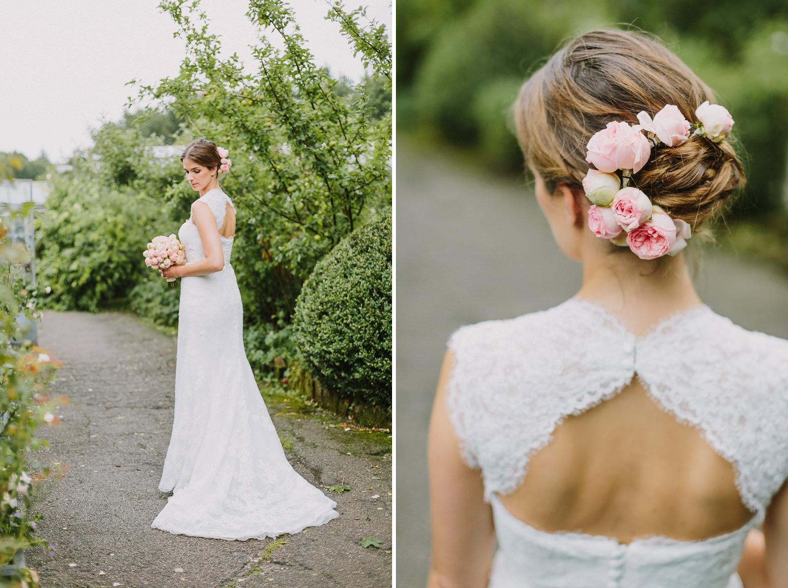 bridal styling munich