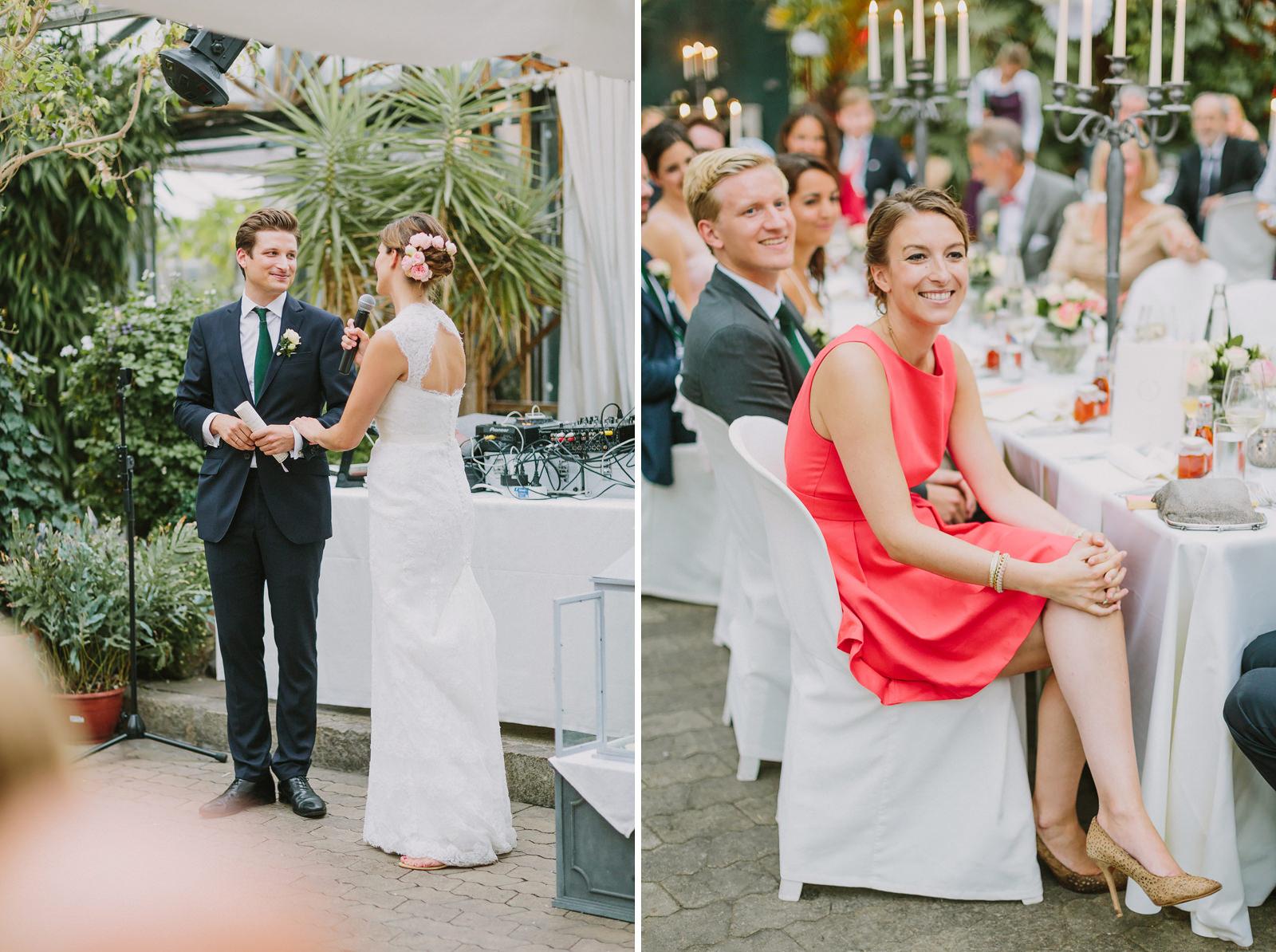 beautiful words bride and groom