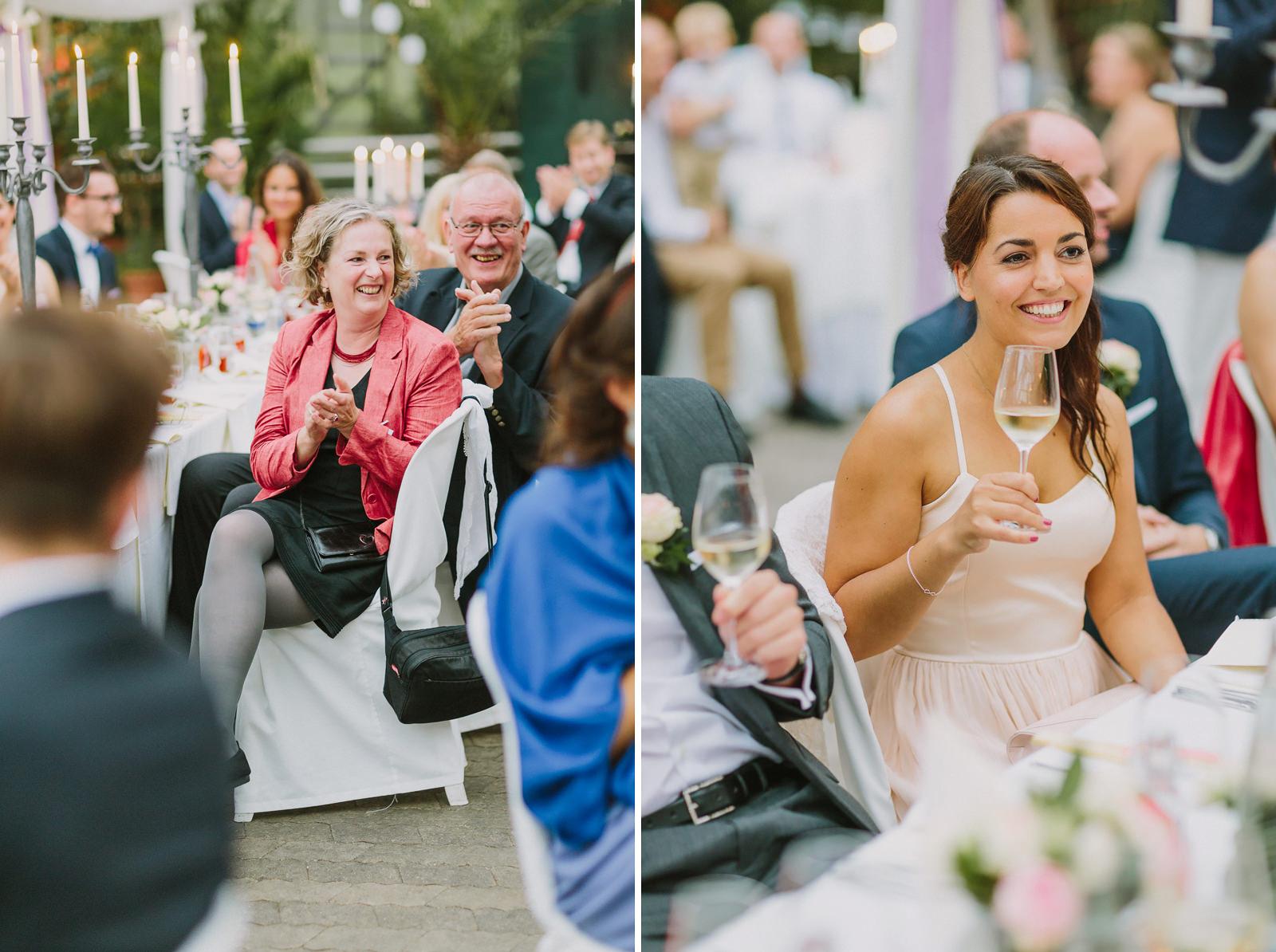 wedding reception munich