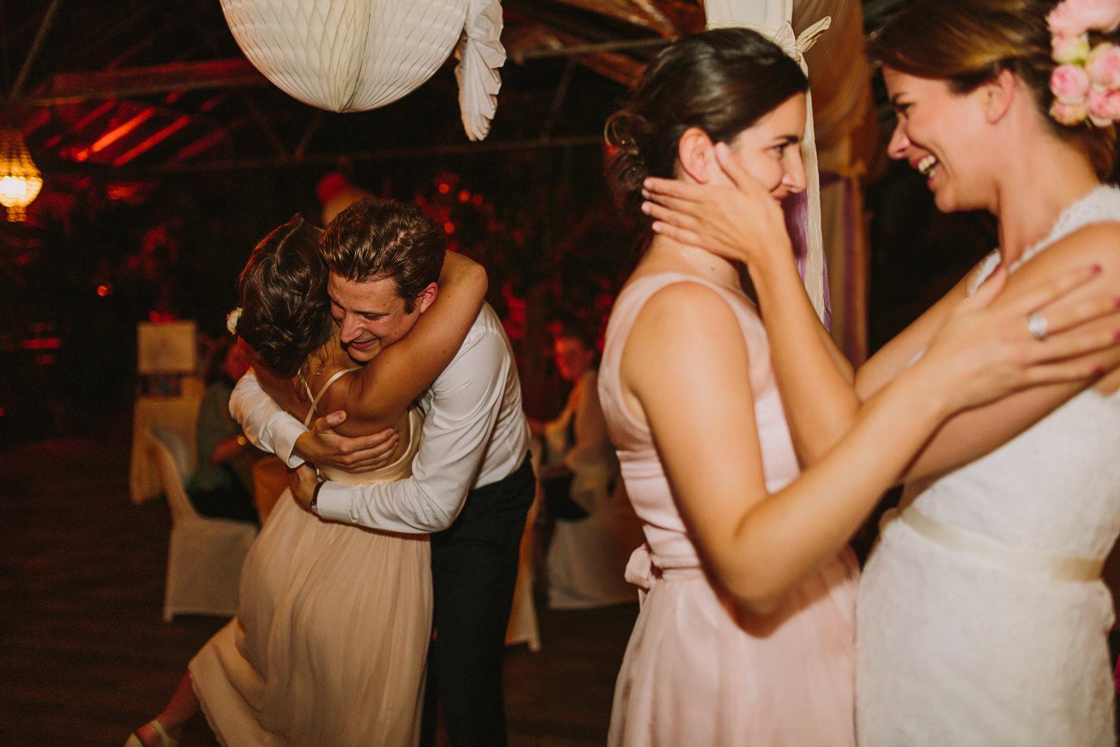 vscofilm emotion wedding