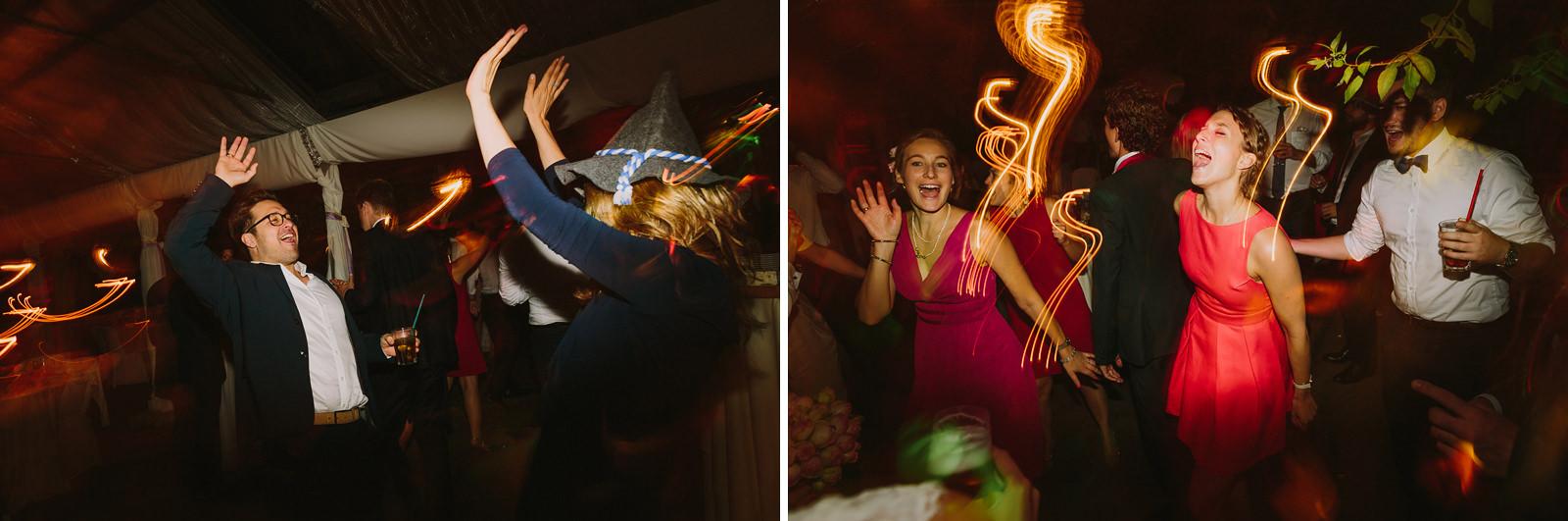 wedding dancefloor germany