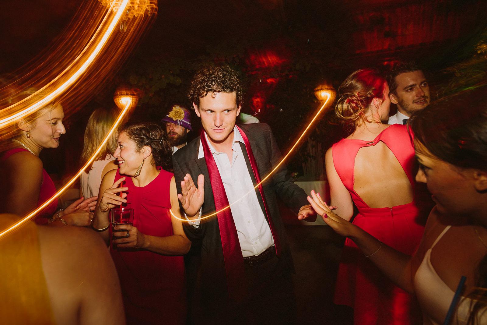 dancefloor wedding munich