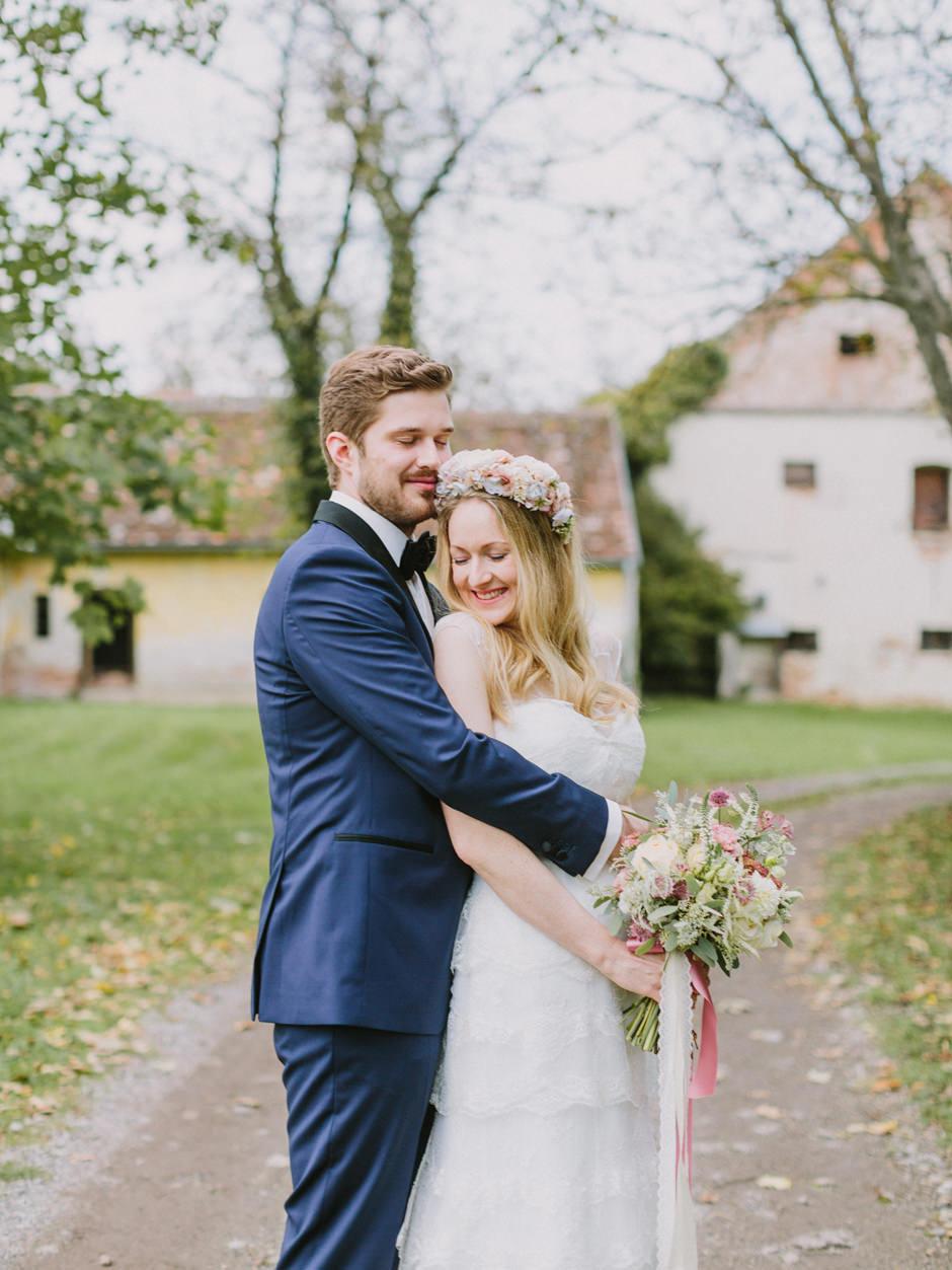 wedding photographer schloss nikitsch