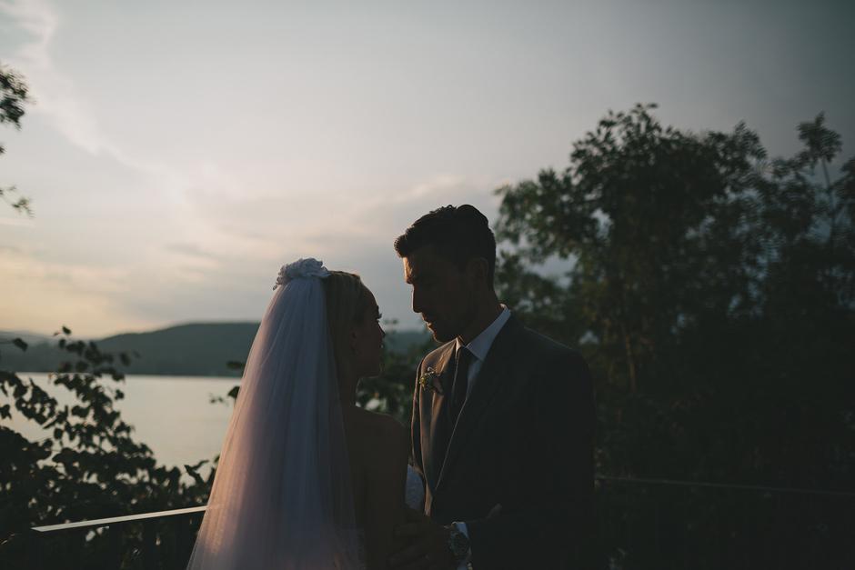 Carinthia wedding