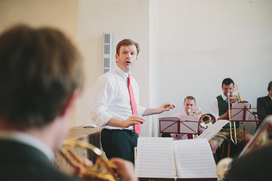 musician wedding austria