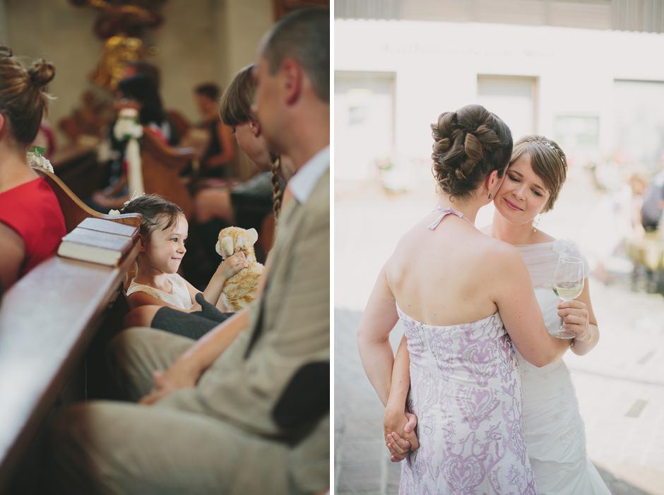 little child wedding