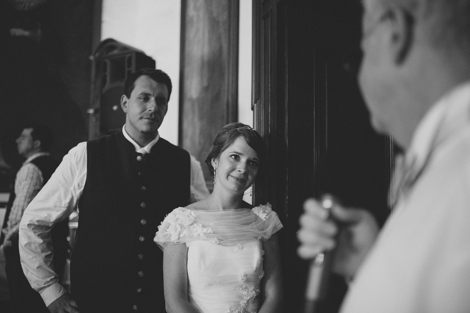 bride and her father speech