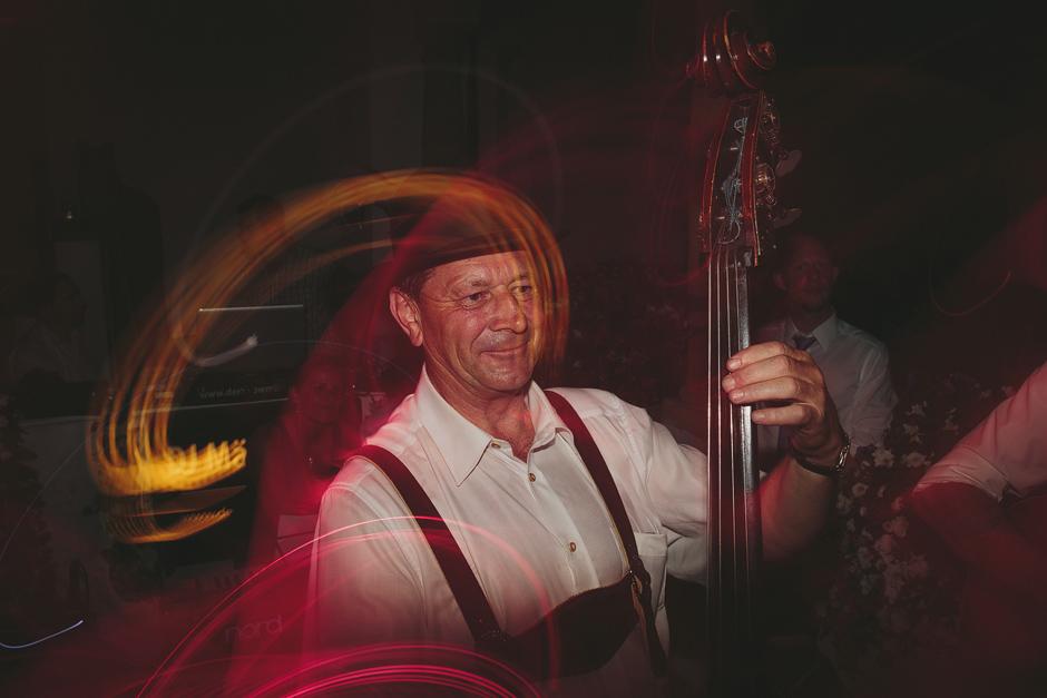 musician styria wedding