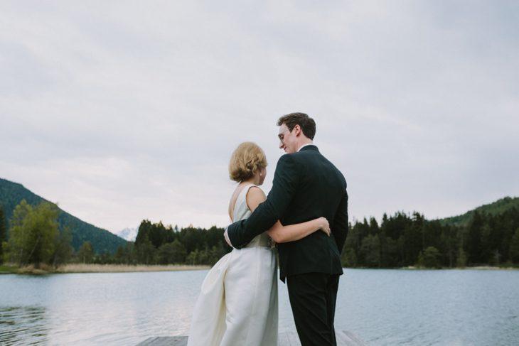 wedding photographer seefeld