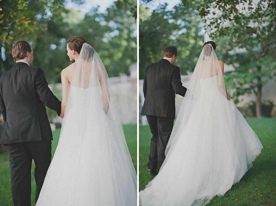 wedding gown vienna